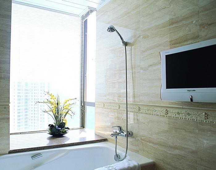 卫生间飘窗装修技巧   卫生间飘窗装修要点