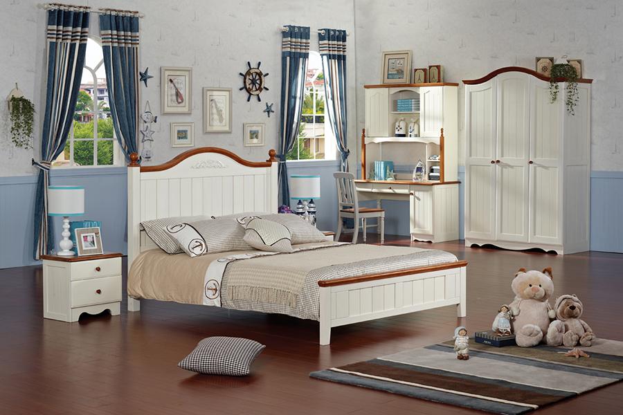 儿童实木家具品牌有哪些,实木儿童家具的价格