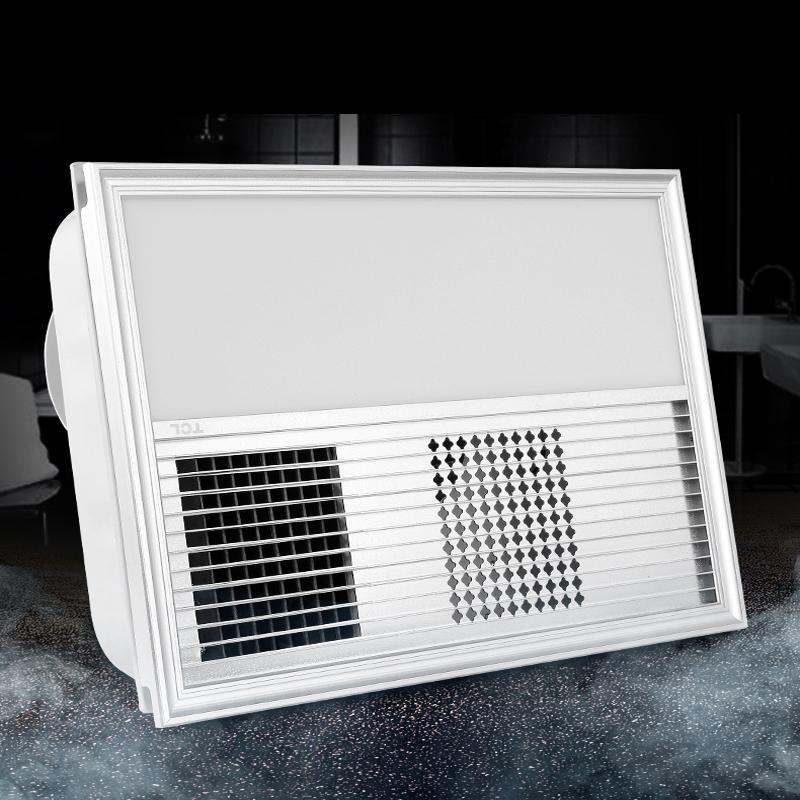 欧普五合一浴霸如何挑选 五合一浴霸保养方法