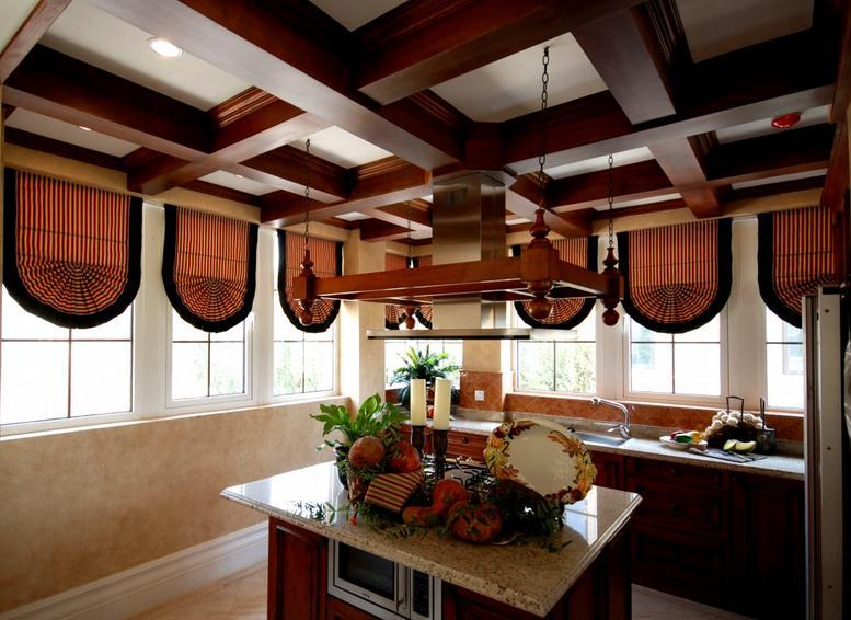 古典美式风格装修特点   古典美式风格装修方法