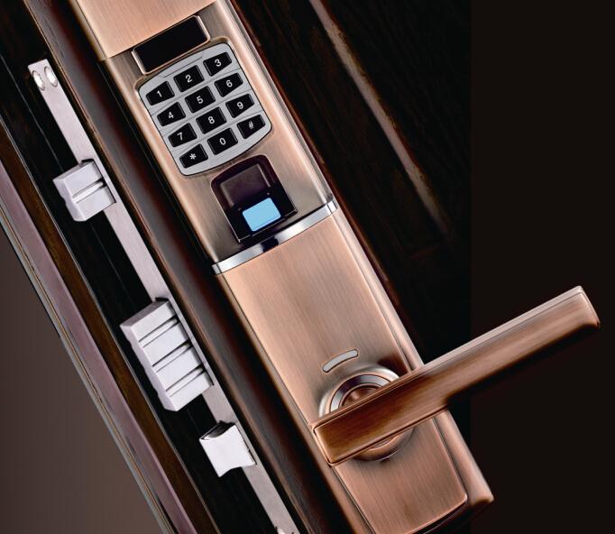 品牌指纹锁都有哪些   购买指纹锁注意什么