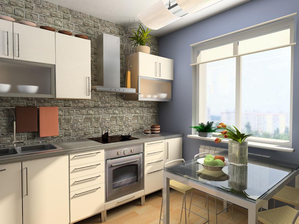 最省钱的厨房装修方法 最省钱的厨房装修要点