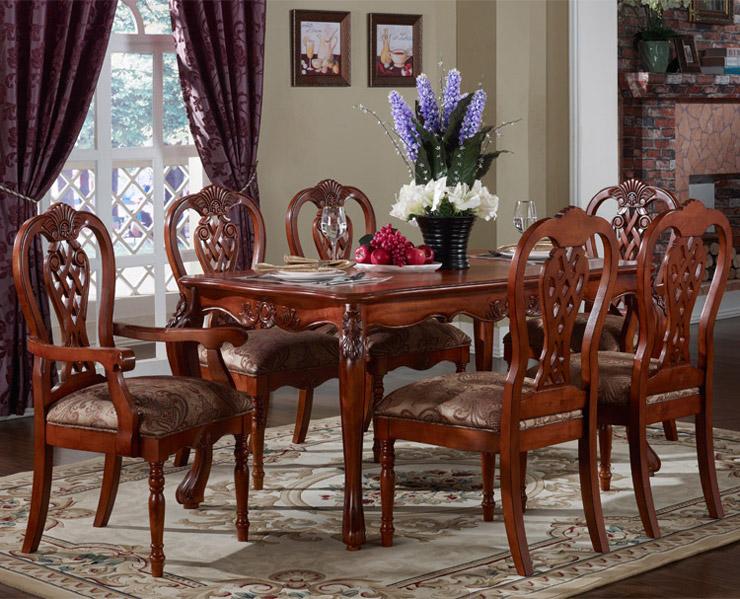 美式餐椅品牌有哪些,美式餐椅的价格是多少