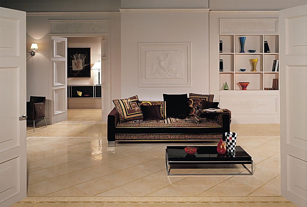 实木地板和瓷砖哪个好,实木地板与瓷砖价格