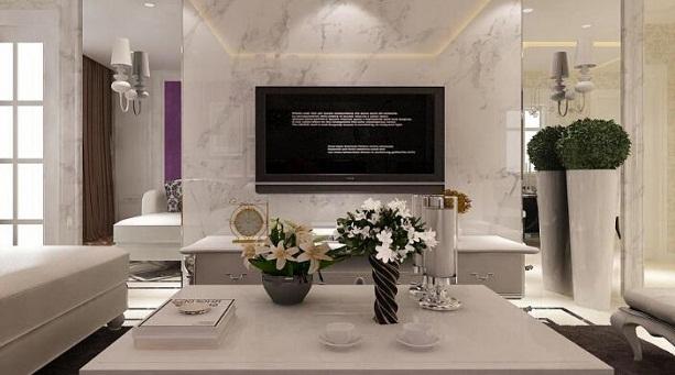 屏风电视墙有哪些风格,各种风格有什么特点?