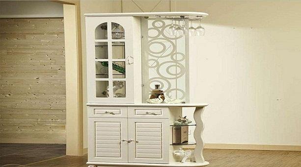 欧式门厅柜如何设计?有哪些设计方案?