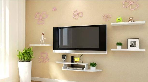 客厅装饰架有哪些风格,以及各风格的特点