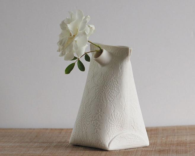 创意花瓶的样式  创意花瓶特点
