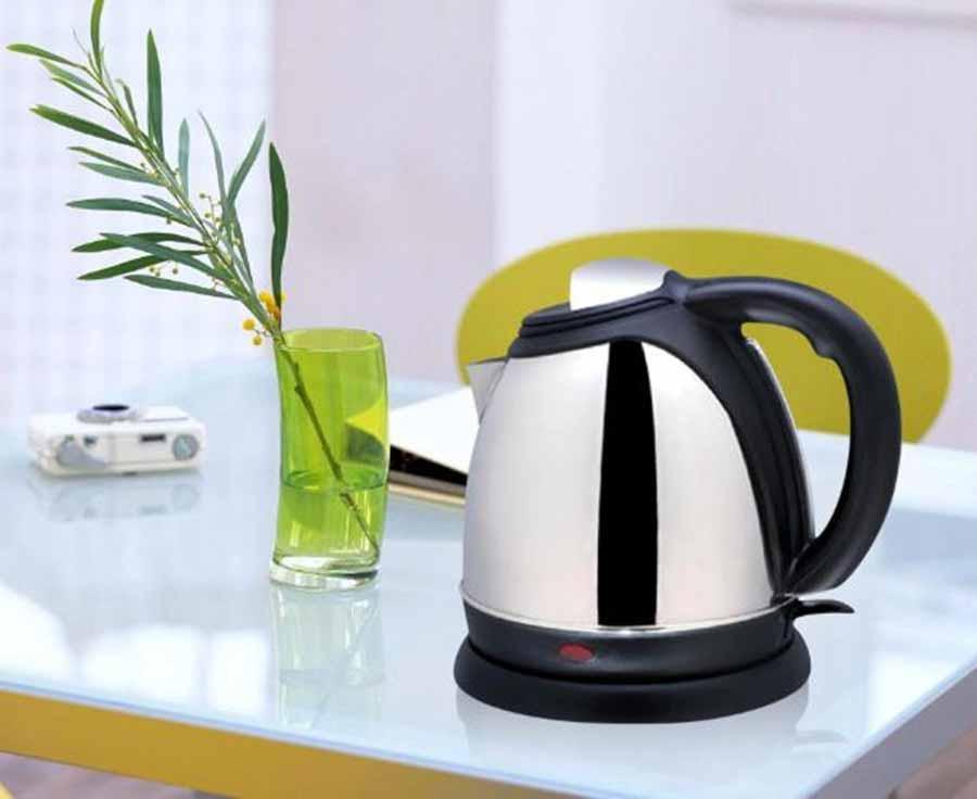 电热水壶价位是多少?如何选购电热水壶?