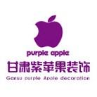 甘肃紫苹果装饰 - 兰州装修公司