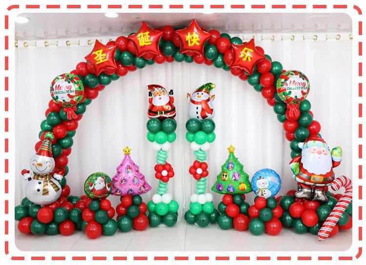 上海泥巴圣诞狂欢夜,越夜越精彩