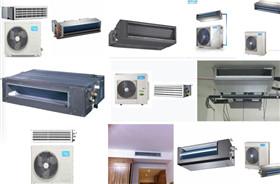定装修送品牌空调