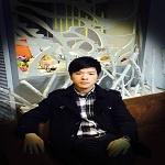 家装设计师黄乌富