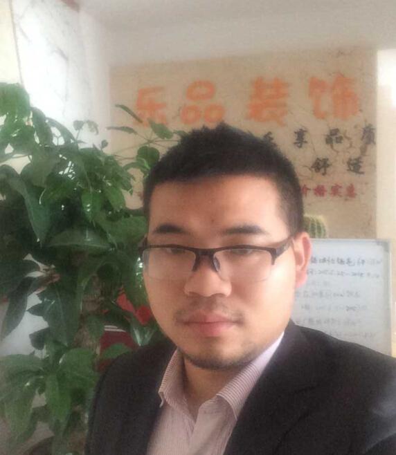 家装设计师莫云峰