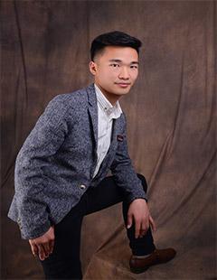 江西中宅装饰工程有限公司-杨志
