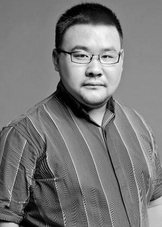 家装设计师王磊