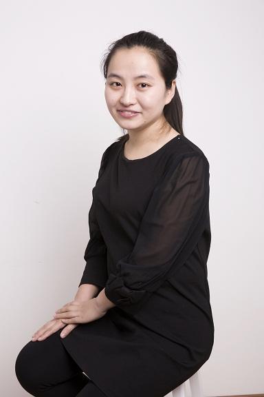 家装设计师陈丽萍