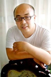 家装设计师杨俊亮