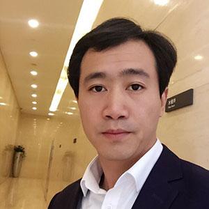 家装设计师吴海龙