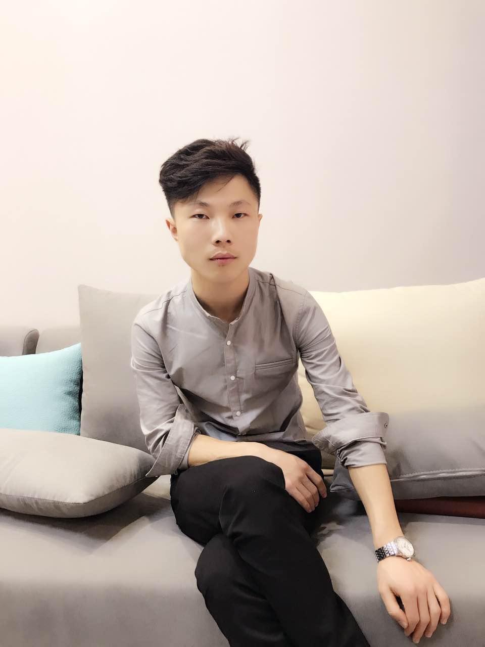 济南金尚金品装饰工程有限公司-刘潘宇