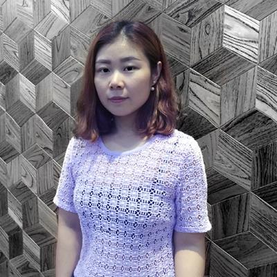 家装设计师华美乐杨君梅