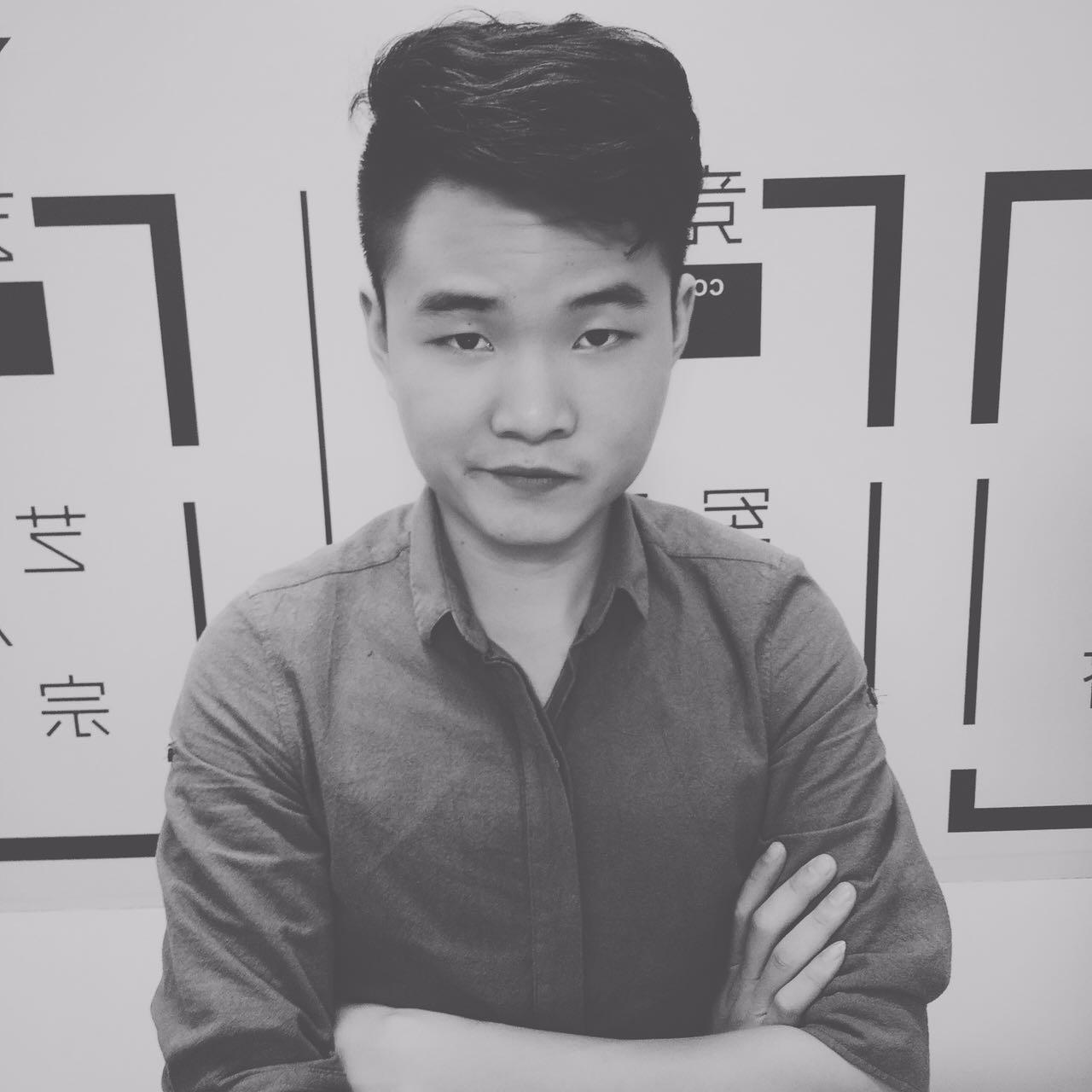家装设计师杨兴昊