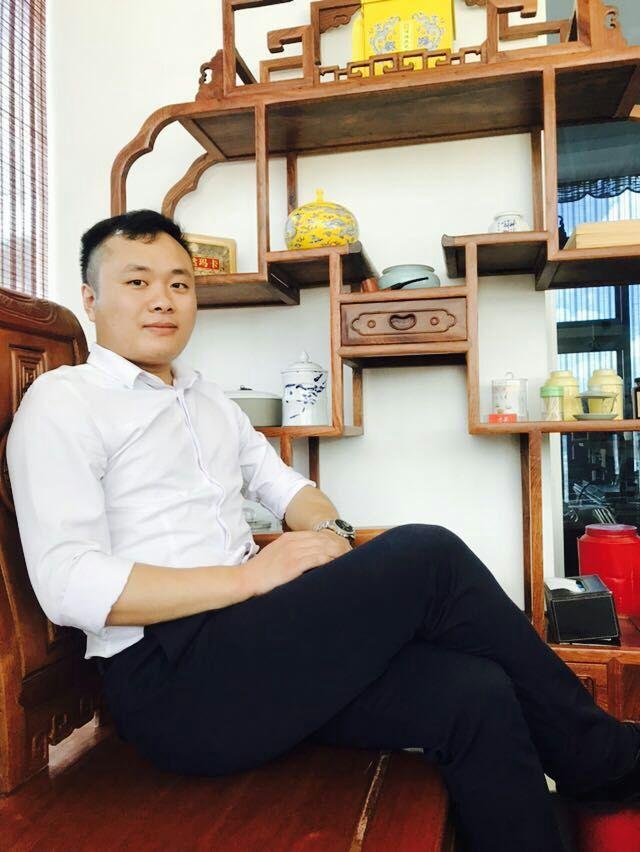 深圳晶志装饰设计工程有限公司-黄小毛