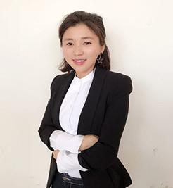 家装设计师李艳
