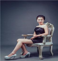 家装设计师石柳