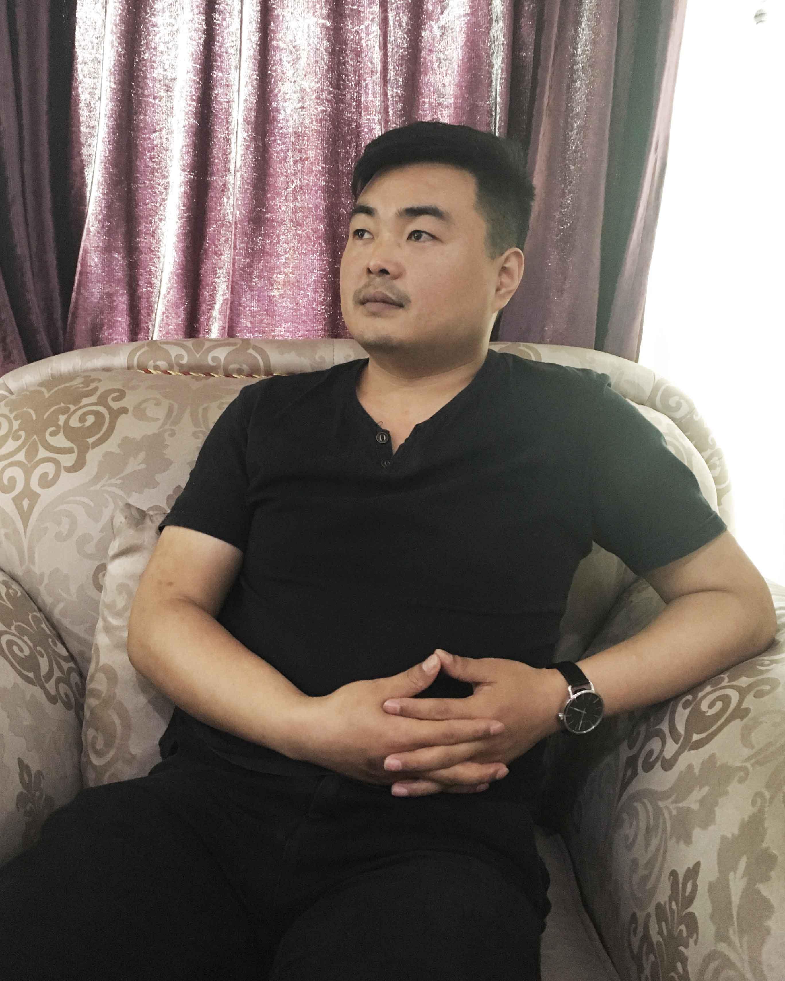 深圳市后海居众装饰设计工程有限公司-王业彬