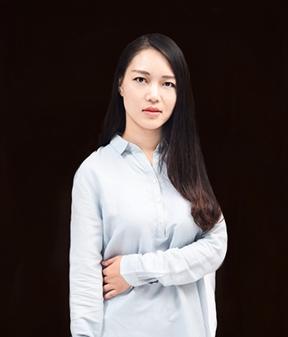 家装设计师朱明明