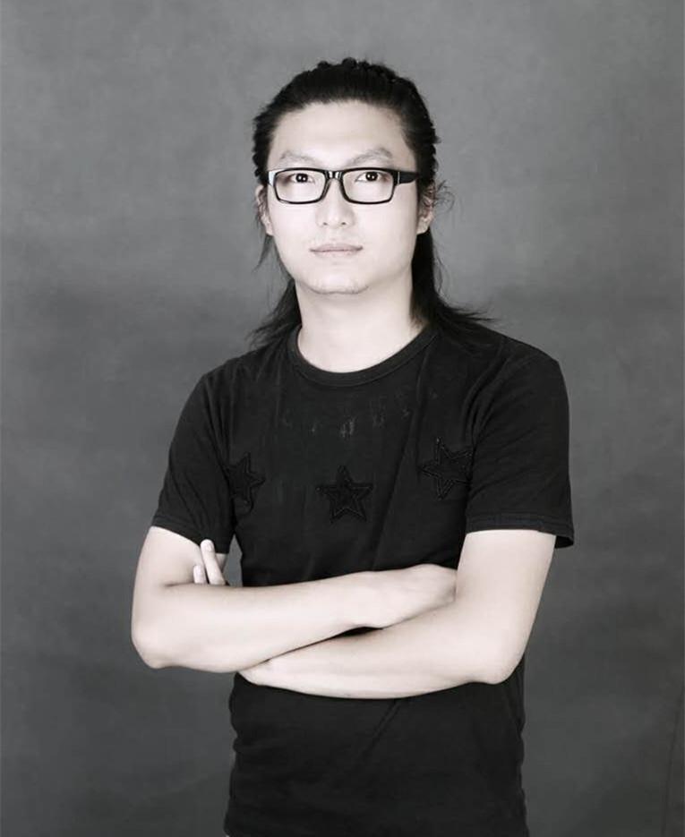 家装设计师刘振玉