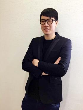 家装设计师徐政
