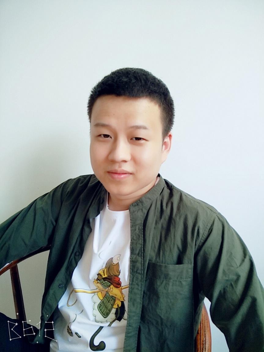 家装设计师吴冬