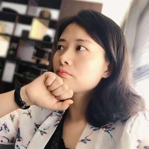 家装设计师蒋涕萍