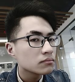 家装设计师 尹俊豪