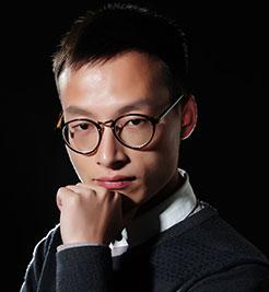 家装设计师王震