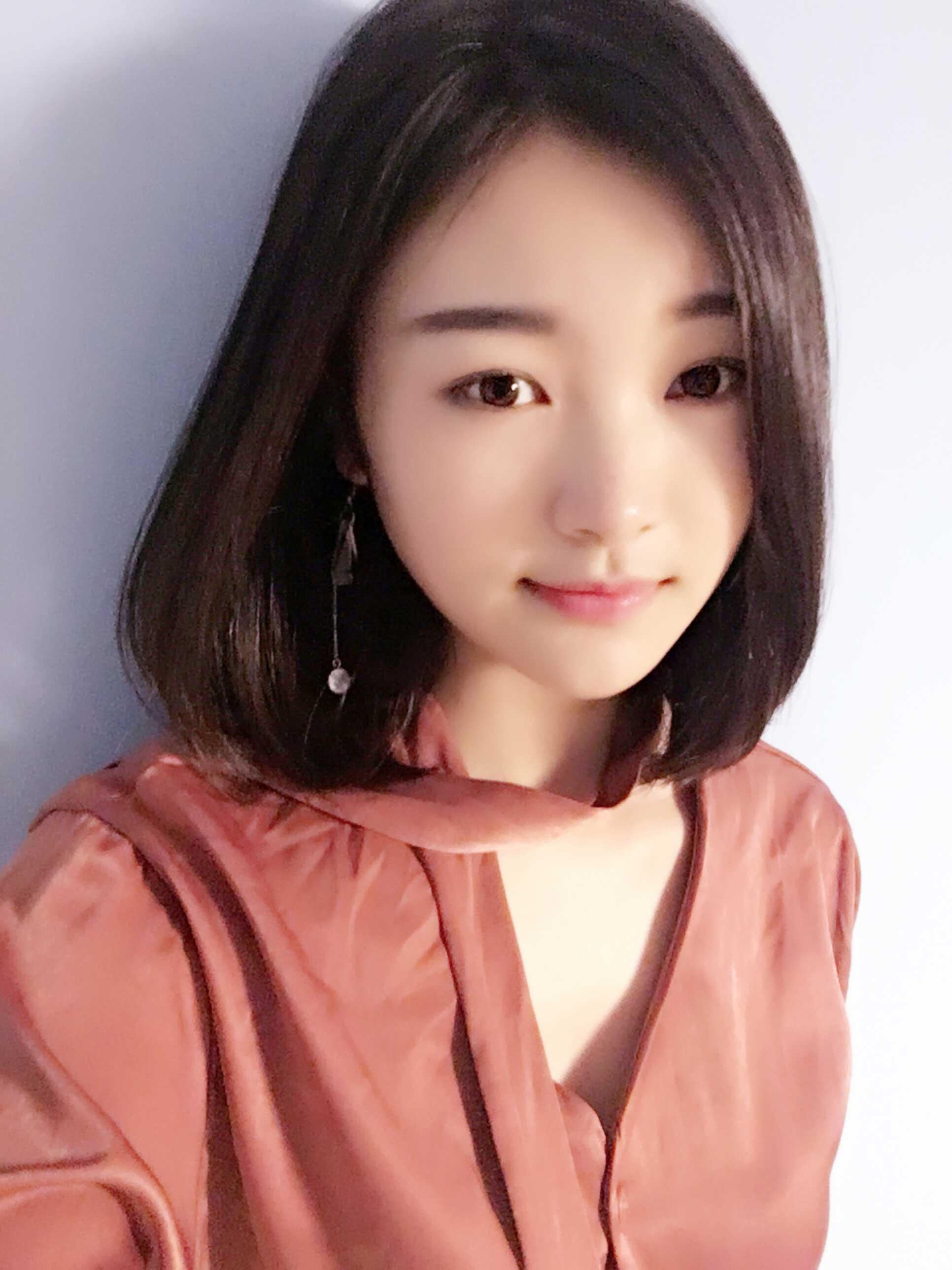 家装设计师郑莹