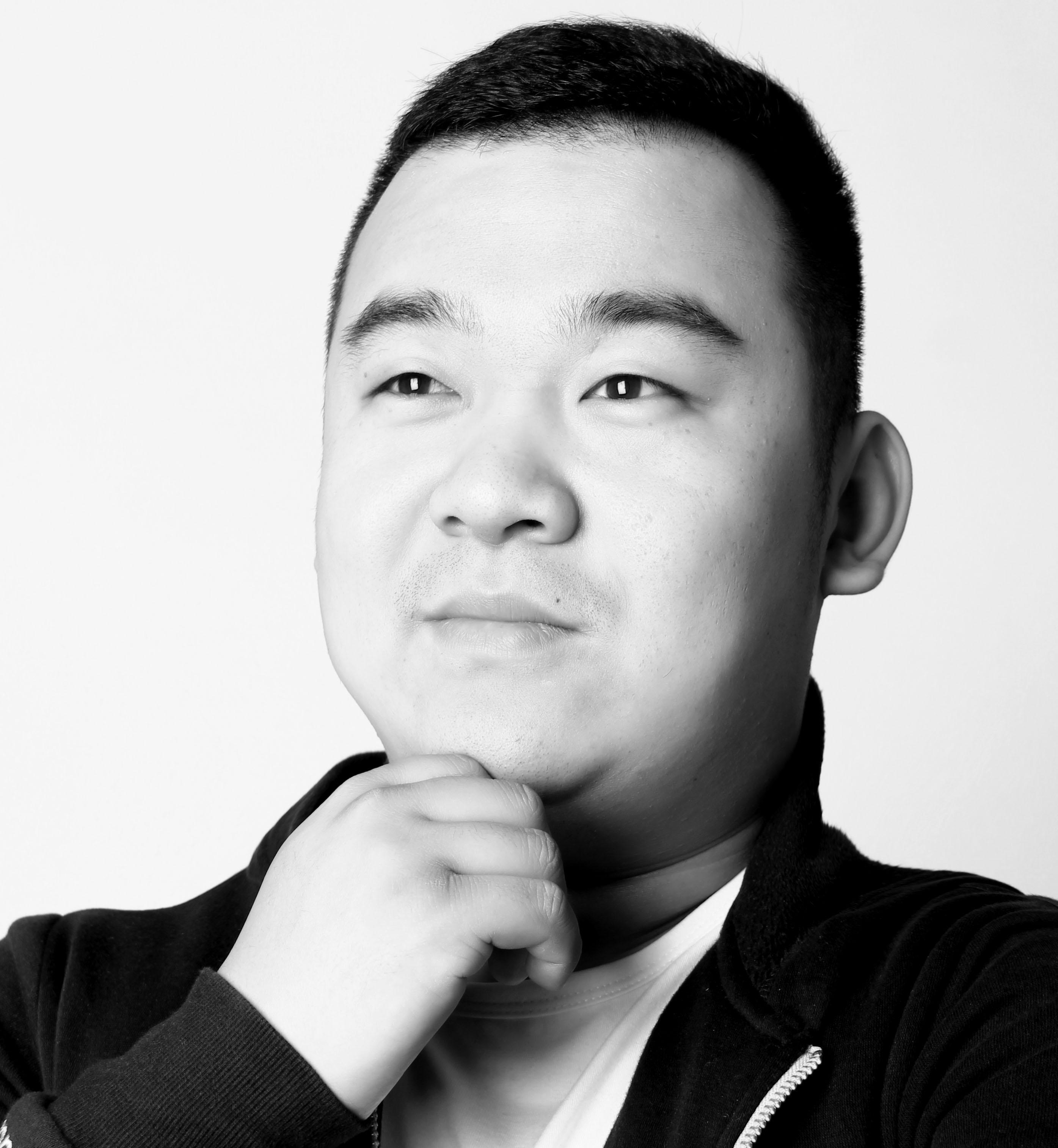 家装设计师王云麒