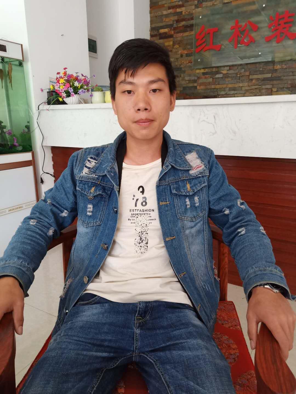 家装设计师刘叶辉