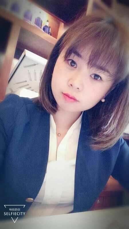 家装设计师张丽萍