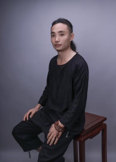 深圳市尚泰装饰设计工程有限公司-张勇