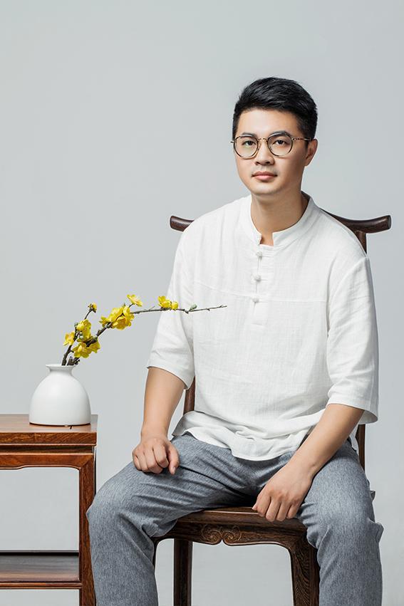 瑞安市水木南山装饰有限公司-陈再鹰