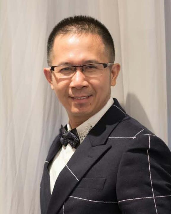 珠海九寰装饰设计工程有限公司-林志宁