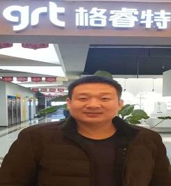 西安格睿特互联网科技有限责任公司-马冲