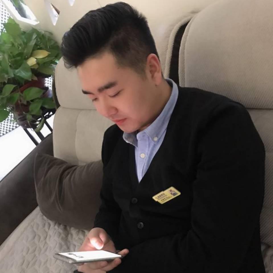 济南金尚金品装饰工程有限公司-李振齐