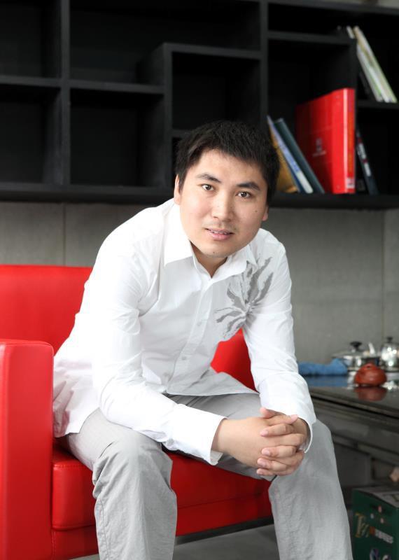 长春百合装饰公司-姜海龙