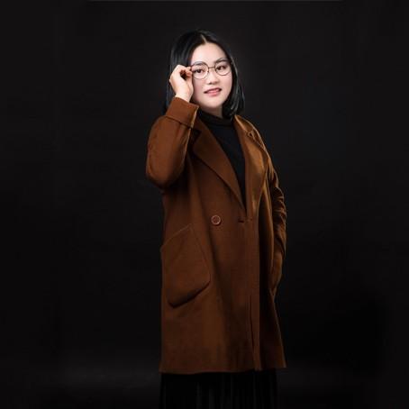 合肥美居美刻装饰工程有限公司 -刘静