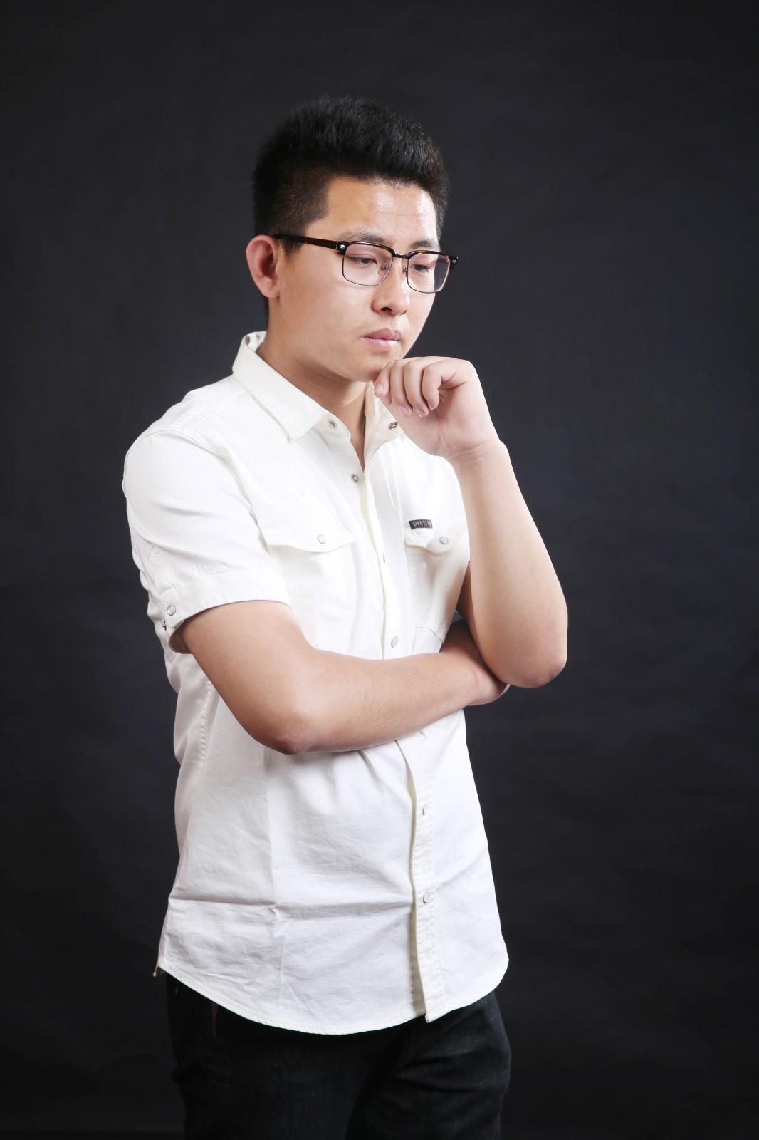 北京生活家装饰工程有限公司-黄家伟