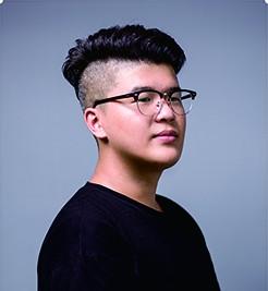 福州龙头装饰-叶丛睿